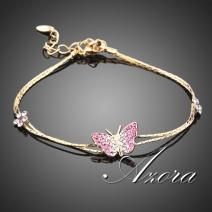 Armband AZORA jewerly - Golden