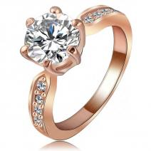 Ring Kate Princess-Golden/53mm