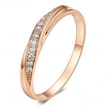 Ring Lilien - Golden/62mm