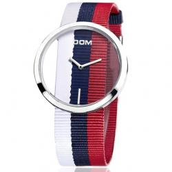 DOM Ladies Damenuhr-Multi