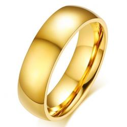 Ring Boundless - Golden/52mm