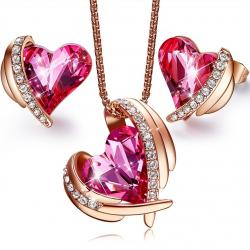 Set Sweet Heart EXCLUSIVE - Rosa