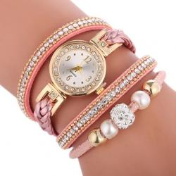 Uhr Ladies - Rosa