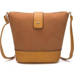 Valencia Handtasche-Orange